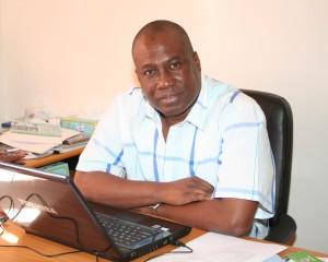 Coordination du projet : Dr Abdulai Jalloh